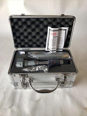 Spi Ip54 Electronic Digital 3 Point Micrometer 2.0 - 2.5 Range 13-550-9