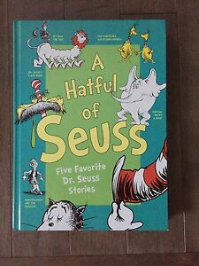 A Hatful of Seuss 5 favorite Dr. Seuss stories