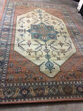 Persian orange carpet size:3mx2m Green Valley Liverpool Area Preview