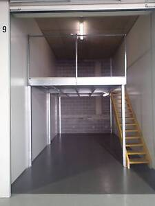 Storage/Garage/Workshop in Freshwater Freshwater Manly Area Preview