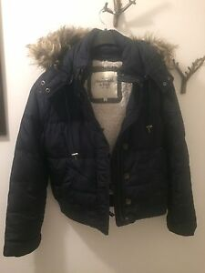 Abercrombie & Fitch - Ladies jacket