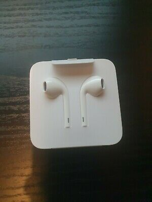 Genuine Apple iPhone SE 2nd Gen (2020) Lightning EarPods Headphones EarPhones