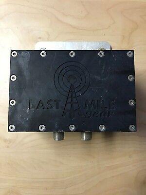 Cyclone 900-bpf Band Pass Filter