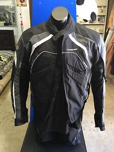 Dri Rider Motorcycle Jacket Sumner Brisbane South West Preview