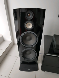 Jamo Reference R907 Speakers