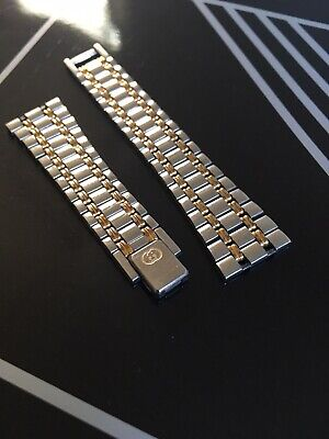 Gucci 9000L Ladies Watch Replacement Band