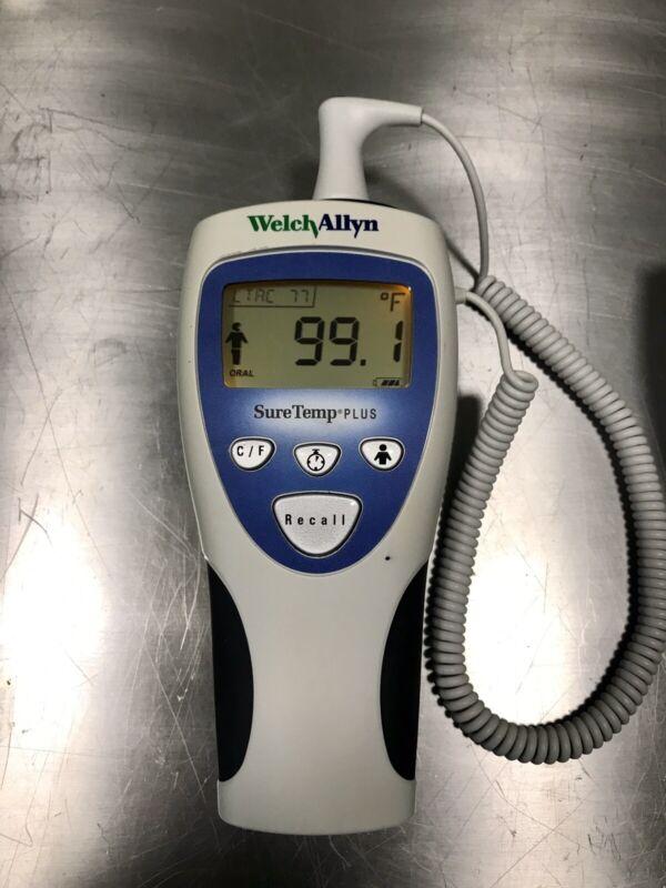 Welch Allyn SureTemp PlusThermometer 692