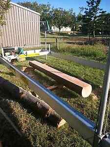 Lucas mill 6-14 mill Rosslyn Yeppoon Area Preview