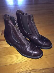Riding boots -- Grand Prix -- size 6.5