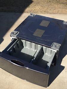 Samsung Front Load Washer Pedestal