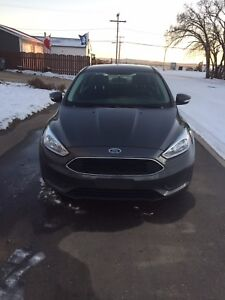 For sale 2016 Ford Focus low kms