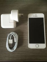 iPhone 5s 16gb - UNLOCKED Currambine Joondalup Area Preview