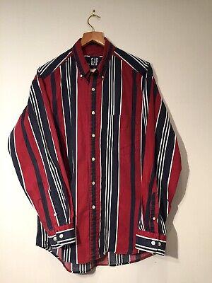 Men's Vintage gap Shirt Large