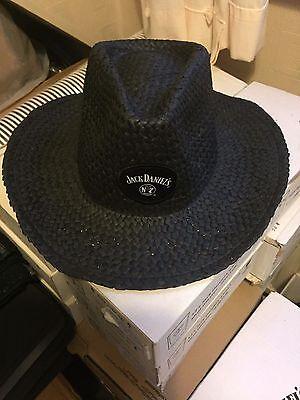 JACK DANIELS COWBOY HAT