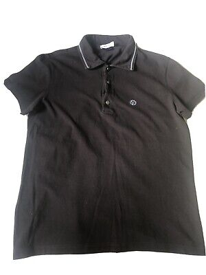 mens versace polo Shirt M