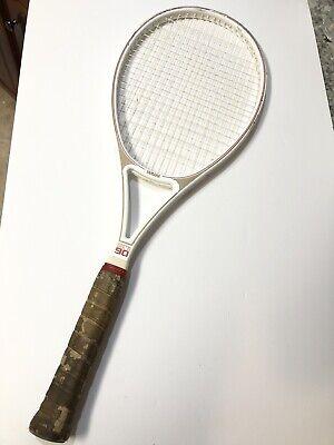 Schläger Tri-Tec 700 in Schwarz-orange  226585-902 NEU Tecnopro Badminton