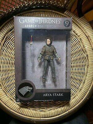 Funko Game of Thrones Legacy Collection GOT ARYA STARK Series 1