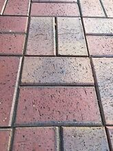 Red Brick Pavers 100m2 in great condition Hyde Park Unley Area Preview
