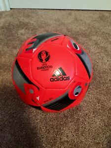 Youth size 4 soccer ball