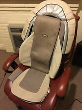 Homedics Shiatsu back/leg Massager Pascoe Vale South Moreland Area Preview