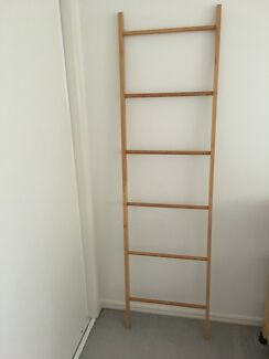 Clothing ladder