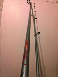 2 rods Shimano,Shakespeare. Angle Park Port Adelaide Area Preview