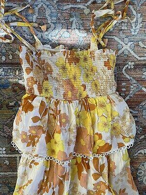 Zimmermann dress Girls 10