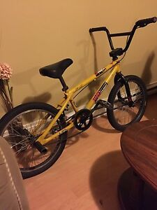 Bmx haro bike moving sale!
