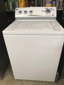 Kenmore Large Capacity Washer