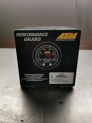 AEM GAUGE X-SERIES AFR WIDEBAND UEGO CONTROLLER- AEM-30-0300