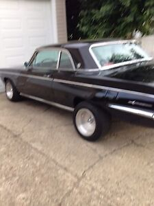 Rare 1962 Oldsmobile Cutlass