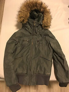 Selling tna winter coat Kitchener / Waterloo Kitchener Area image 1
