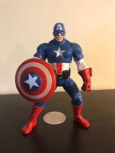 """Marvel legends 6""""Captain America action figure"""