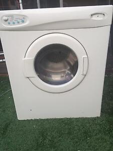 Simpson Dryer East Geelong Geelong City Preview