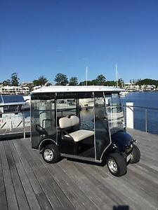 GOLF BUGGY 4 SEATER, ELECTRIC Hope Island Gold Coast North Preview