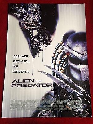 Alien vs. Predator Kinoplakat Filmplakat Poster A1 Haupt