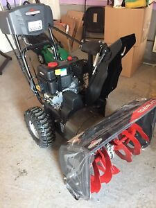 Briggs and Stratton 1024MD Snow Blower -Need Gone ASAP