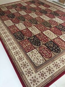 Traditional rug + runner Parkwood Gold Coast City Preview