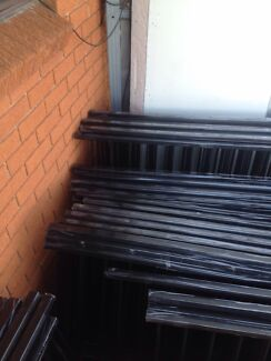 Brand new alluminium fence only $33 a panel Ruse Campbelltown Area Preview
