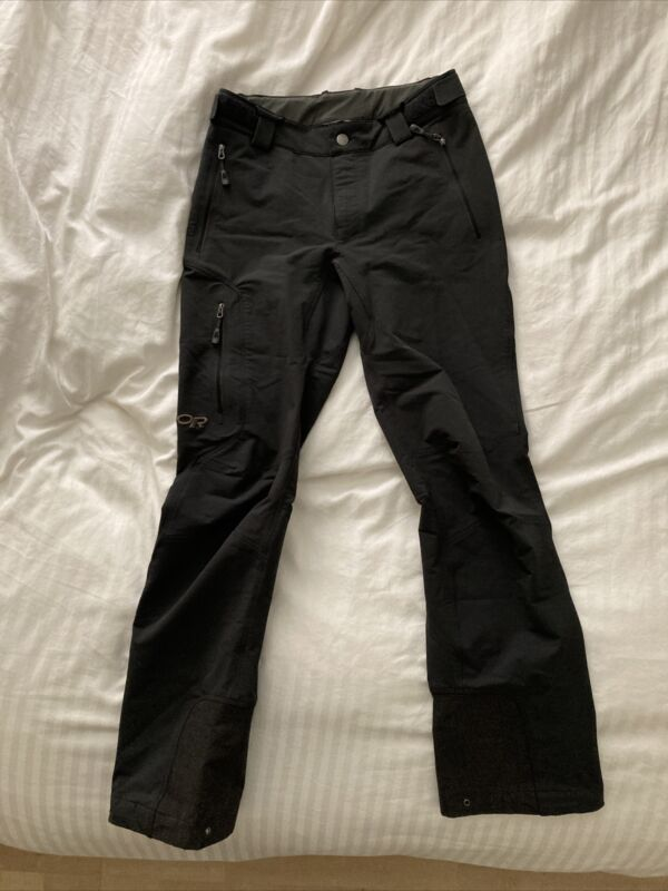 outdoor research cirque pants Mens Small