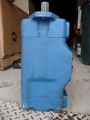 Crown Parts 2 Stage VANE HYDRAULIC PUMP PB5312  - Hydraulic Pump Parts