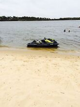 Seadoo jetski Malaga Swan Area Preview