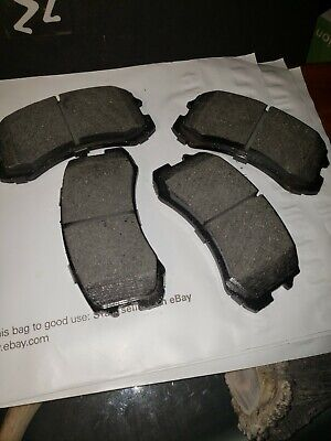 Brake Best Select Premium Ceramic Disc Brake Pads SC904