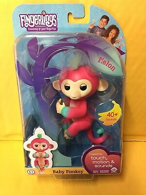 Fingerlings Monkey Melon Authentic Fingerling Melon  Fast Ship