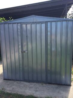 Sheds storage gumtree australia free local classifieds for Garden shed 3x3