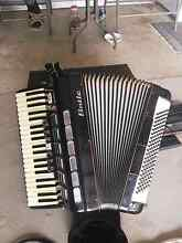 Baile piano accordion Point Cook Wyndham Area Preview