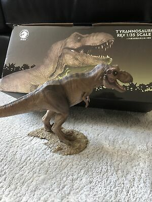 W-Dragon T-Rex Rexy Tyranasaurus Rex Dinosaur 1/35 Jurassic Sold Out