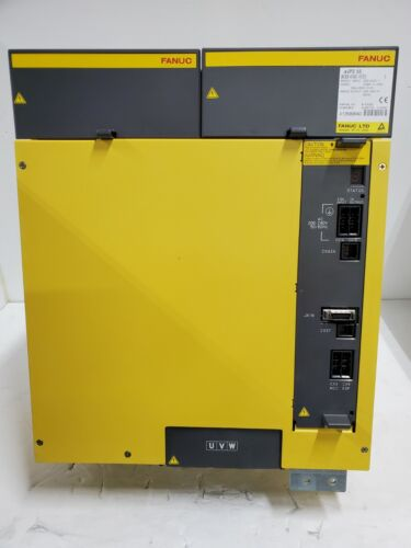 Fanuc A06b-6140-h055 Power Supply Fully Refurbished!!! Exchange Only