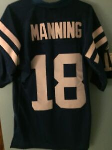 indianapolis colts 2016/17 home jersey