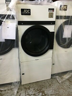 Coin Operated 20lb Dryer, AD24